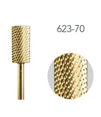 Carbide bit goud, medium
