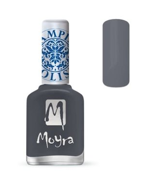 Moyra Stempellak 23 Grey
