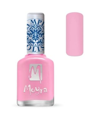 Moyra Stempellak 19 Light Pink