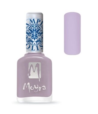 Moyra Stempellak 16 Light Violet