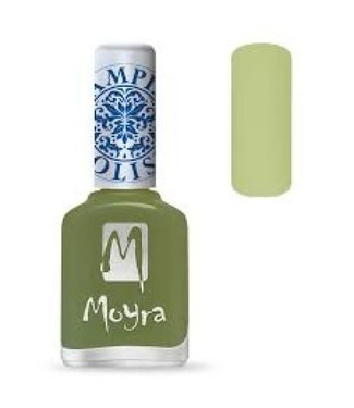 Moyra Stempellak 15 Light Green