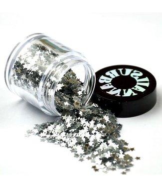 Urban Nails Star Zilver