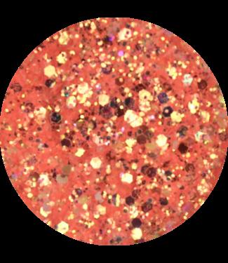 Urban Nails Coral Reef Glitter 2