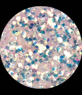 Urban Nails Coral Reef Glitter 1