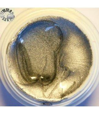 Urban Nails Foil Gel Silver Pearl