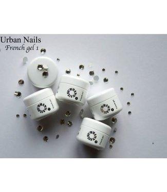 Urban Nails Urban French Gel 1