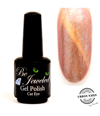 Urban Nails Cat Eye Gelpolish 10