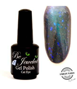 Urban Nails Cat Eye Gelpolish 13