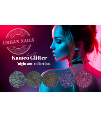 Urban Nails Kameo Night Out