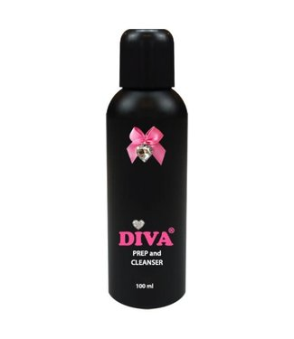 Diva Prep And Cleanser 100 ml.