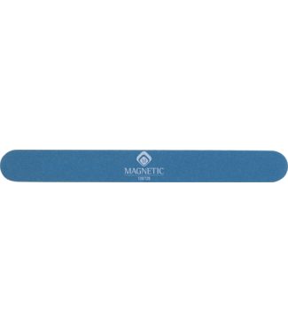 Magnetic Flexi Vijl Blauw 120/120 grit