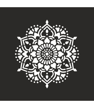 Together Wenskaart - Mandala