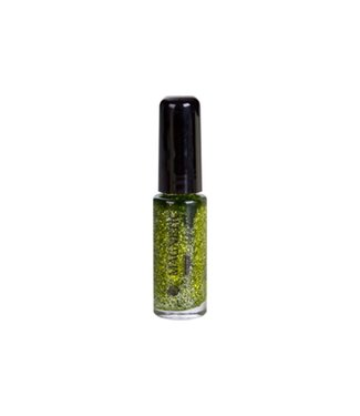 Magnetic Nail Design 25 Stripe-it Lime