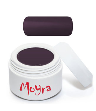 Moyra Painting Gel 15 Dark Purple