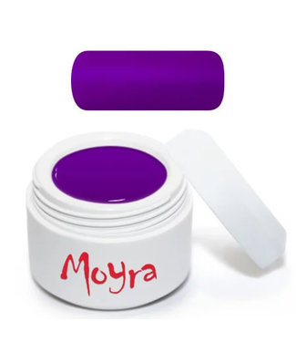 Moyra Painting Gel 17 Bright Purple