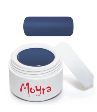 Moyra Painting Gel 19 Navy Blue