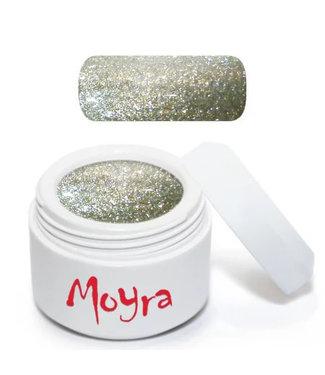 Moyra Painting Gel 04 Silver Shimmer