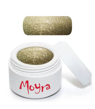 Moyra Painting Gel 05 Gold Shimmer