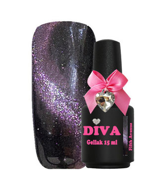 Diva Cat Eye 5D Fifth Avenue