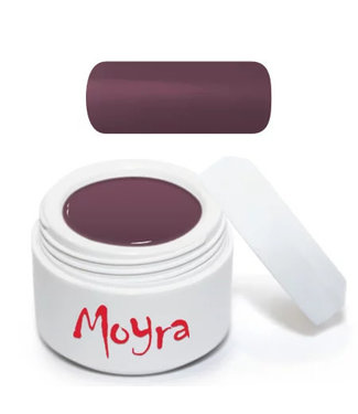 Moyra Painting Gel 14 Mauve Purple