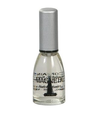 Magnetic Nail Art Sealer 15 ml.