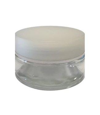 Diva Glazen Pot 50 ml.