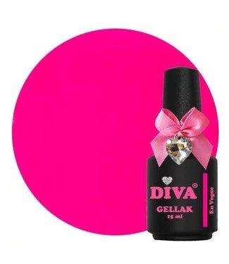 Diva 22 Gellak En Vogue 15 ml.