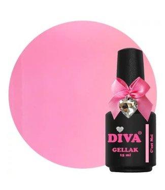Diva Gellak C 'est Moi 15 ml.