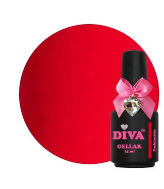 Diva Gellak Fashionista 15 ml.