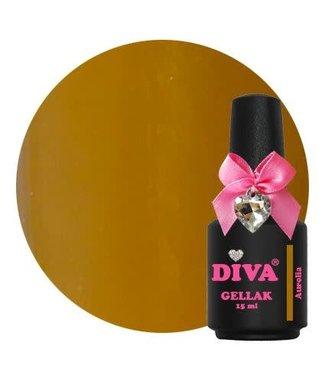 Diva Gellak Aurella 15 ml.