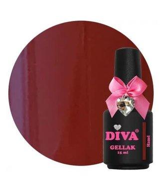 Diva Gellak Hazel 15 ml.
