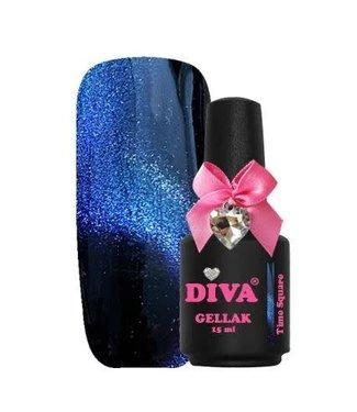 Diva 19 Cat Eye 5D Time Square 15 ml.