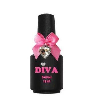 Diva Foil Gel 15 ml.