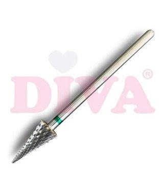 Diva Cone Bit Medium (kegel)