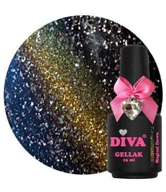 Diva 17 Cat Eye Magical Dawn 15 ml.