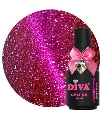 Diva Rosy Clouds 15 ml.