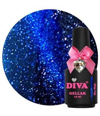 Diva 04 Cat Eye Sky High 15 ml.