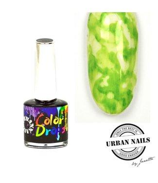 Urban Nails Color Drops 04 Groen