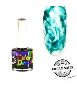 Urban Nails Color Drops 05 Turquoise