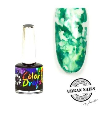 Urban Nails Color Drops 06 Petrol