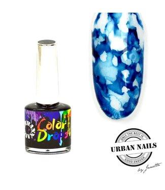 Urban Nails Color Drops 07 Blauw