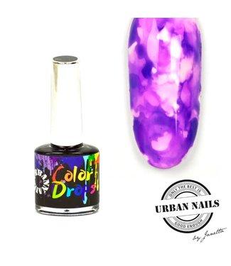 Urban Nails Color Drops 09 Roze