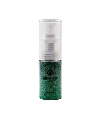 Magnetic Glitter Spray Petrol