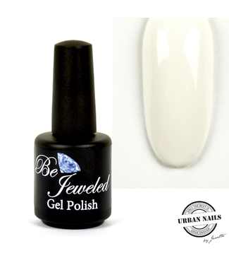 Urban Nails 01 Gelpolish Urban Nails Wit