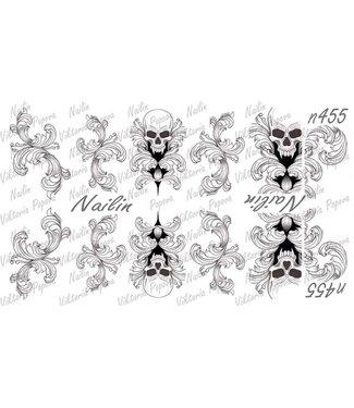 Nailin Nailin motief 455