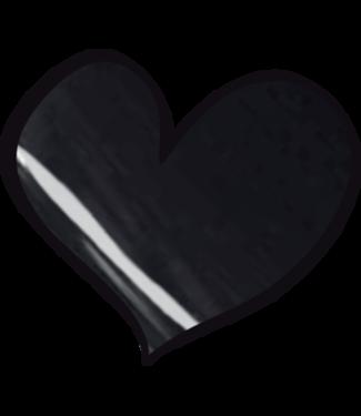 Loveness 014 GP Ink Black