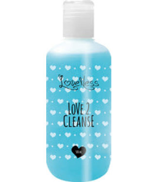 Loveness Love 2 Cleanse 250 ml.