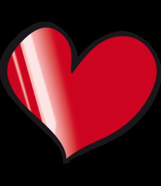 Loveness Gelpolish Pen 01 Sssjjtt... Red