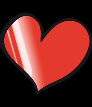 Loveness Gelpolish Pen 03 Chili Red