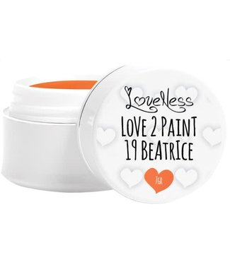Loveness Paint Gel 19 Beatrice